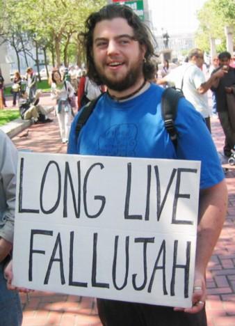 Long Live Fallujah