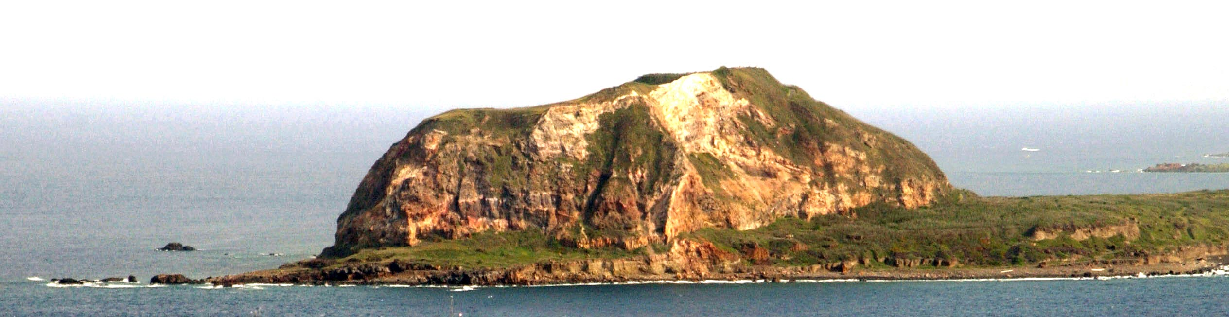 Mt. Suribachi