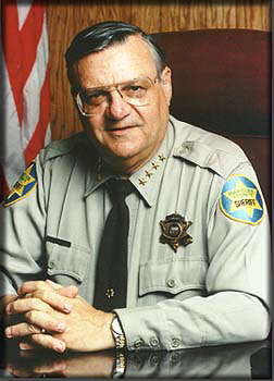 joe arapaio worlds sheriff joe arpaio