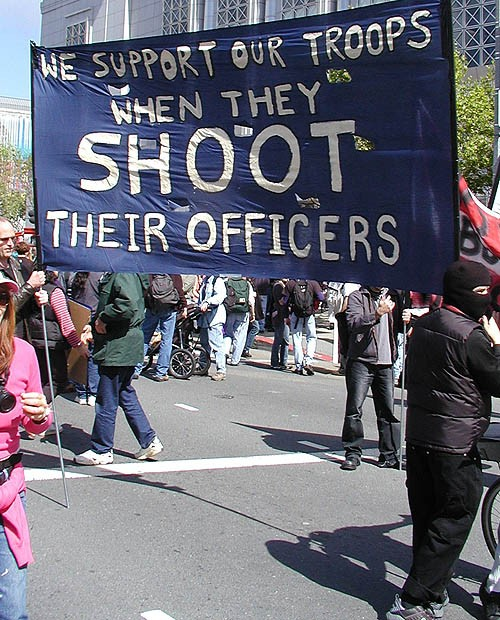 Shoot Officers