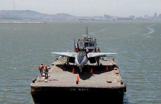 USS William Jefferson Clinton (CVS1)