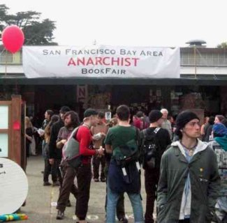 Anarchist Book Fair