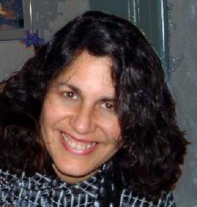Beverly Naidus