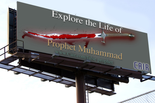 Cair Billboard