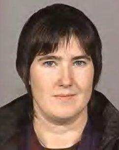Chelsea Gerlach