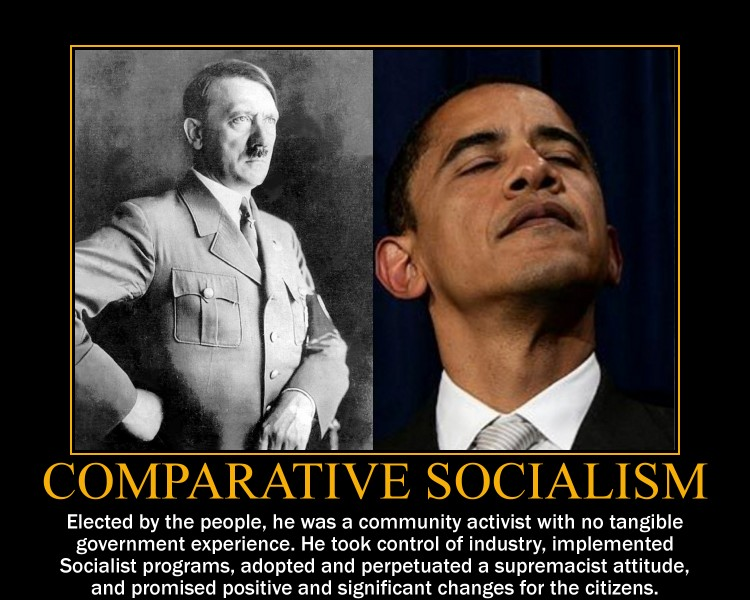 Comparative Socialism