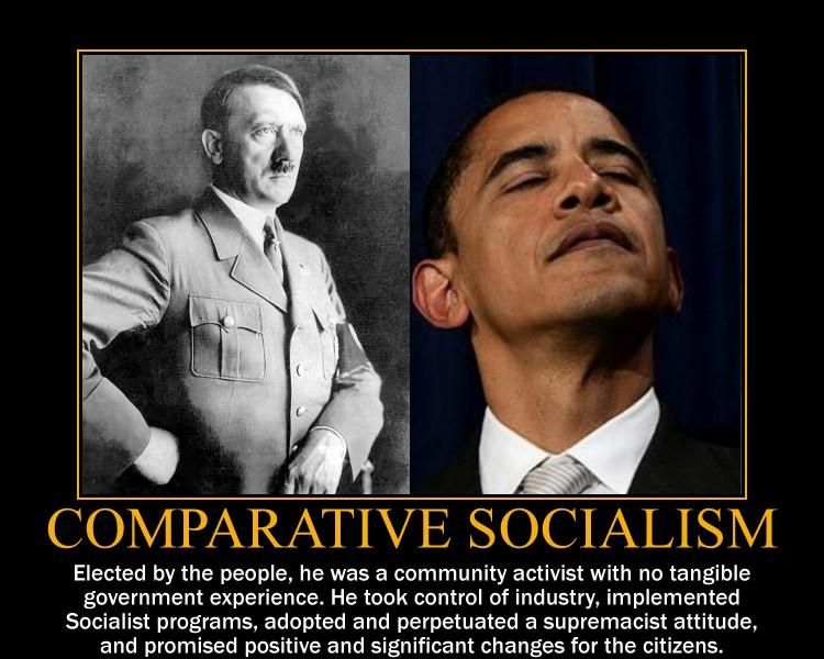 Comparative Socialism