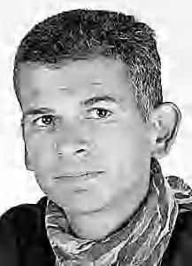 Rodney Coronado
