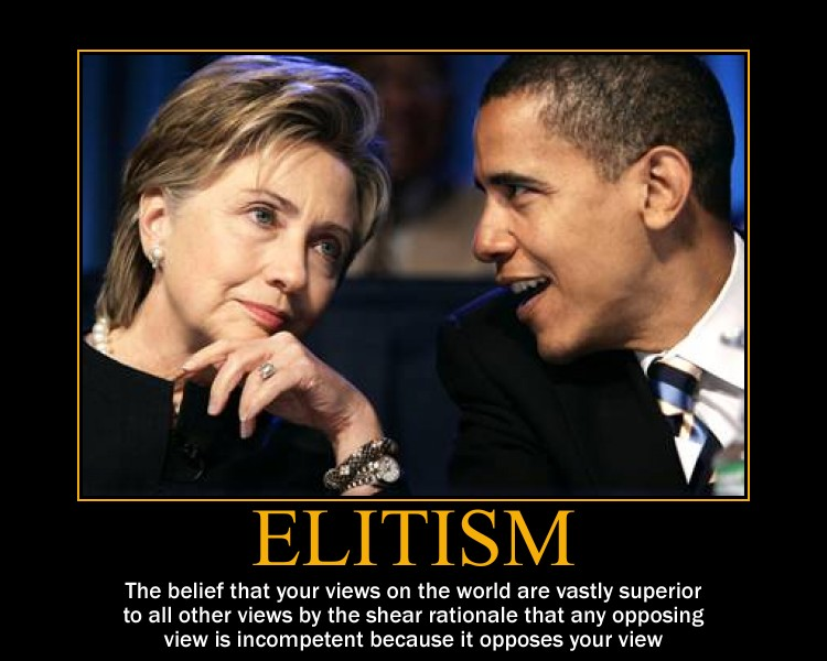 Elitism