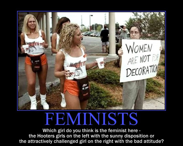 Feminists