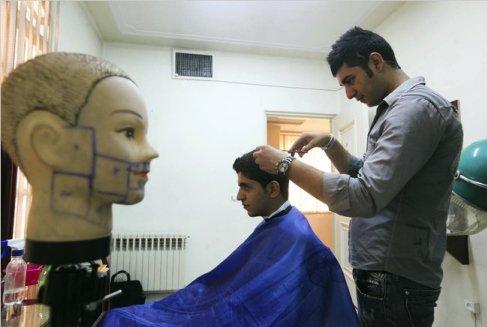 Islamic Haircut Standards