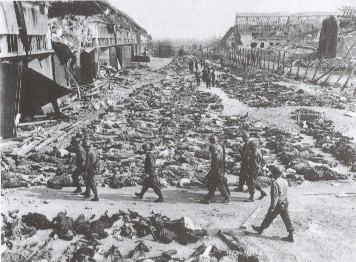 German Holocaust