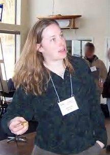 Jennifer Lynn Kolar