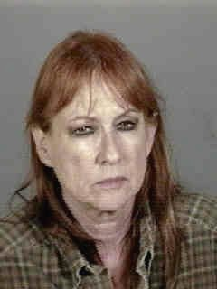 Linda Faith Greene Mugshot