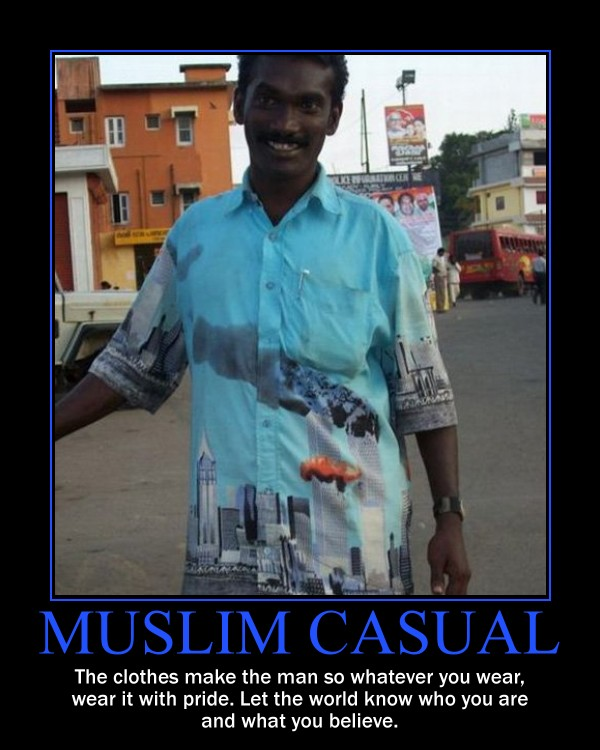 Muslim Casual Wear