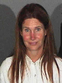 Pamelyn Ferdin Mugshot