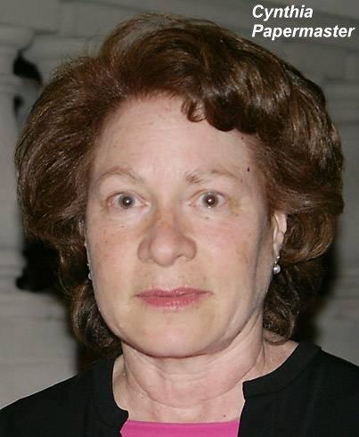 Cynthia Papermaster