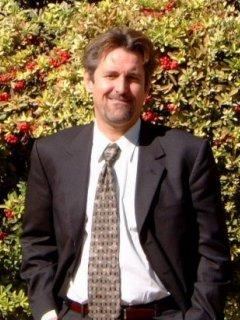 Dr. Steven Best