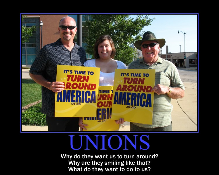Unions