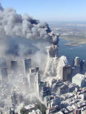 9/11 Attack